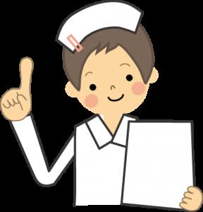 看護婦さん画像